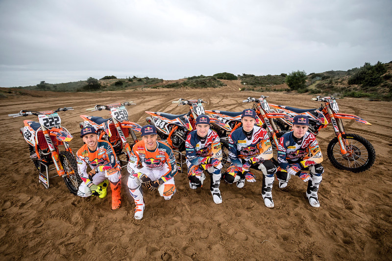 Mxgp 2016 Shooting The Stars Ktm Blog