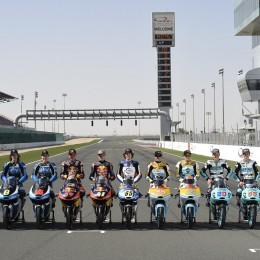 KTM Moto3 Teams 2016