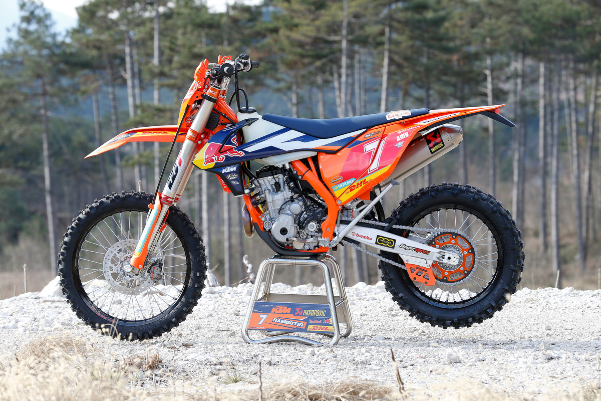 Ktm Factory Edition Release Date