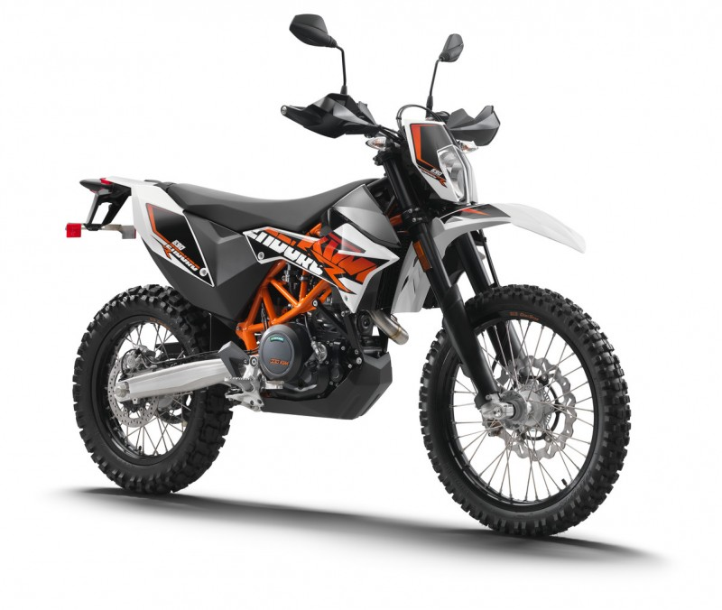 KTM 690 Enduro R MY2015