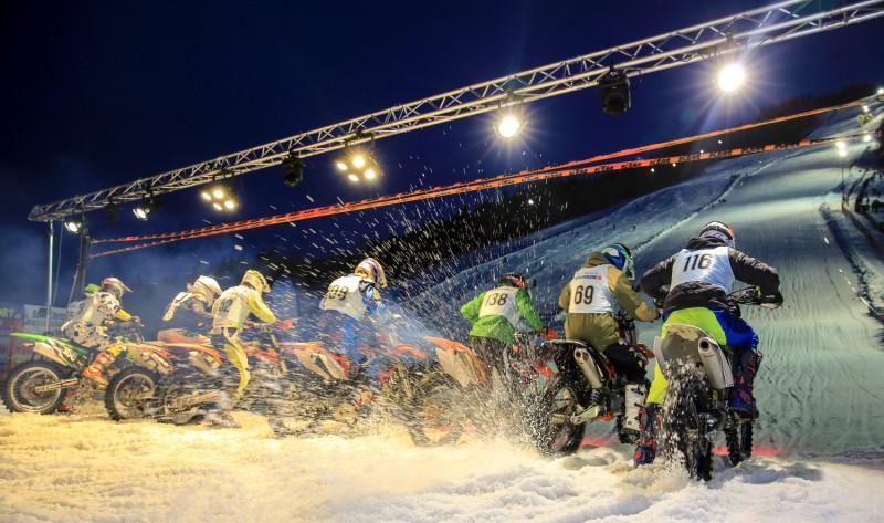 Snow Speed Hill 2016 © MSC Reiteralm - Martin Huber