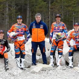Taylor Robert (USA), Christophe Nambotin (FRA), Fabio Farioli (ITA), Ivan Cervantes (ESP) & Nathan Watson (GBR) 2016