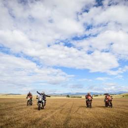 KTM Australia Adventure Rallye