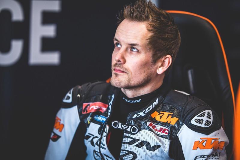 Mika Kallio (FIN) Misano 2016