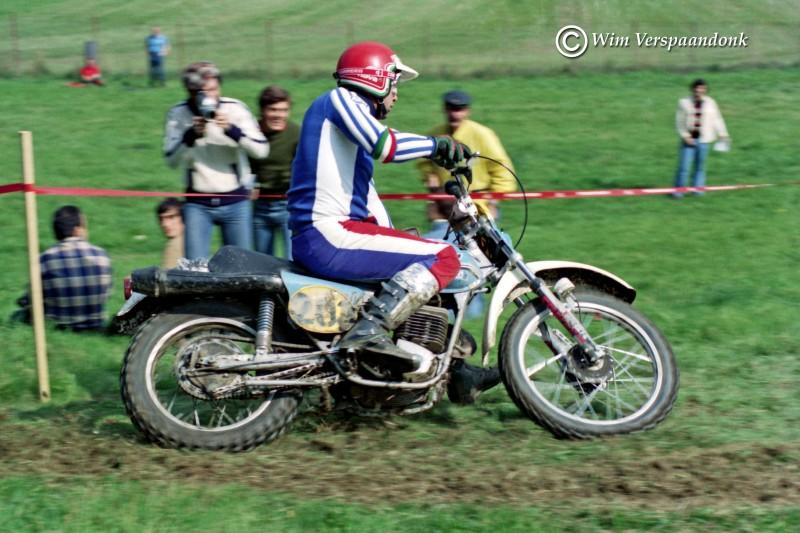 Allesandro Gritti (ITA) 1976
