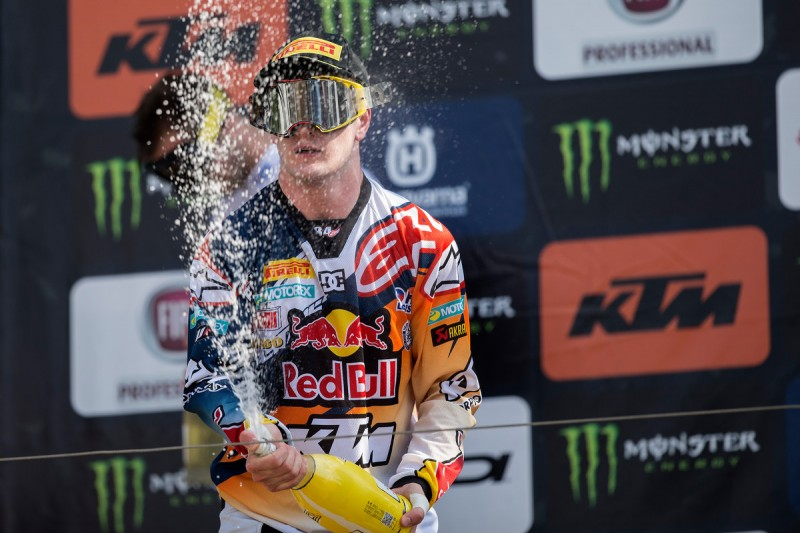 Jeffrey Herlings (NED) Mantova (ITA) 2016
