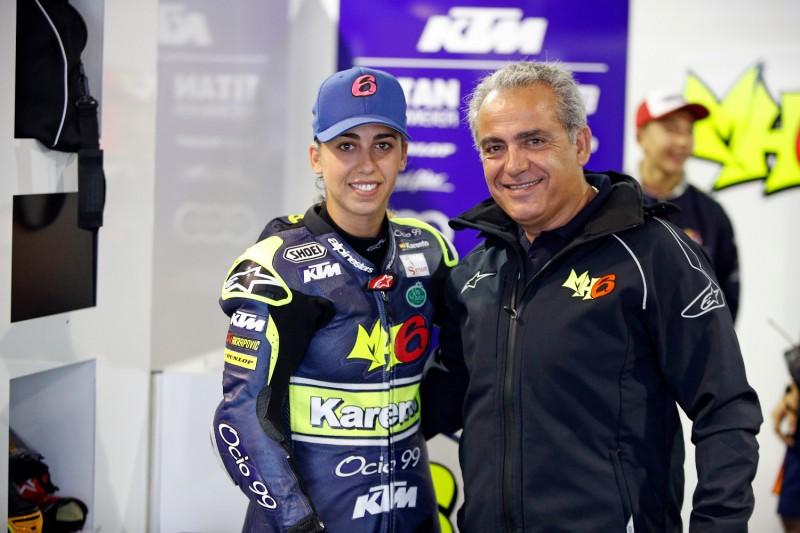 Maria & Antonio Herrera (ESP) Assen 2016