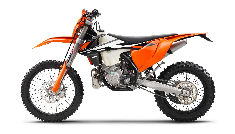 KTM 250 EXC_90_left