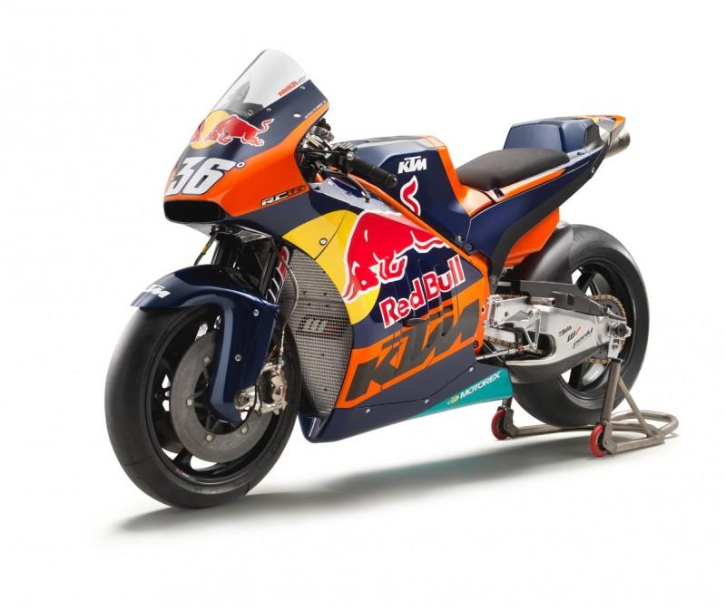 KTM RC16 2016