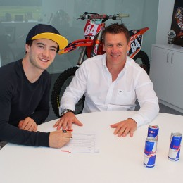 Interview of the Month: Signing the star – How KTM kept Jeffrey Herlings