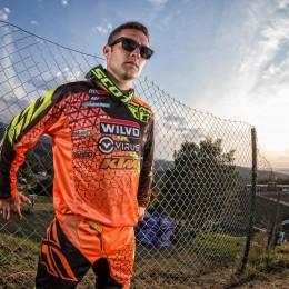 Shaun Simpson (GBR) Loket (CZE) 2016