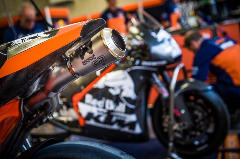 KTM RC16 Spielberg (AUT) 2016