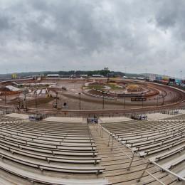 Charlotte Motor Speedway (USA) 2016