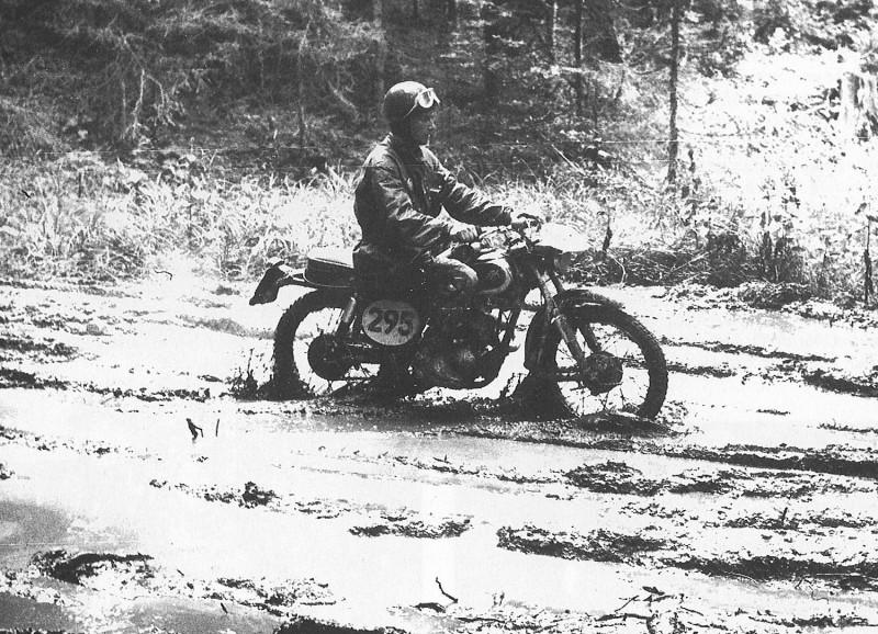 Egon Dornauer Garmisch-Partenkirchen (GER) 1956