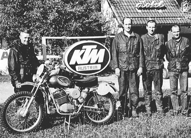 Penton-Team Garmisch-Partenkirchen (GER) 1969