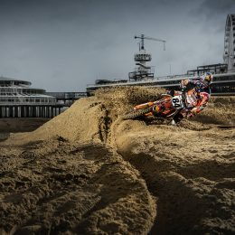 Interview des Monats: Jeffrey Herlings – Gewinner des Red Bull Knock Out
