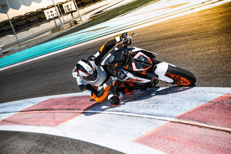 KTM 1290 SUPER DUKE R MJ2017