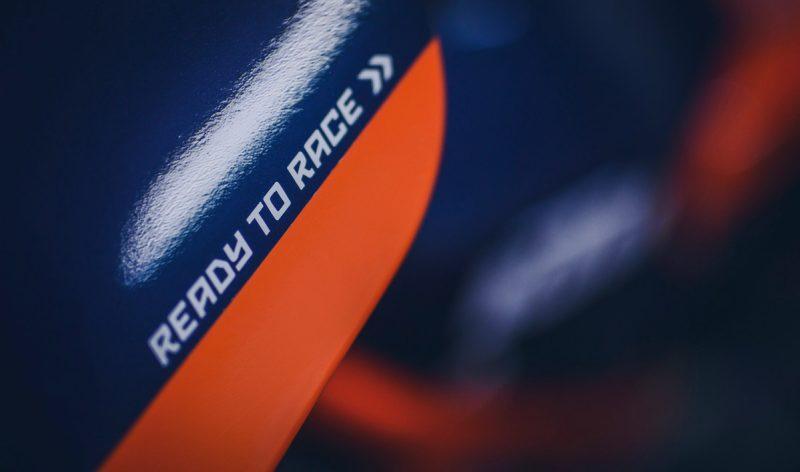 KTM RC16 Valencia (ESP) 2016