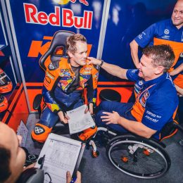 KTM in MotoGP: What's going on?