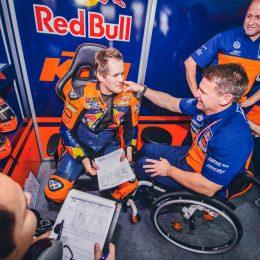 KTM in der MotoGP: Wie geht´s voran?