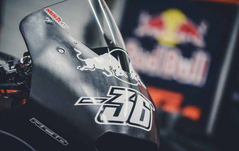 KTM RC16 Jerez (ESP) 2016