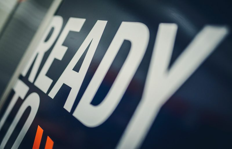 ready to race the value of racing ktm blog
