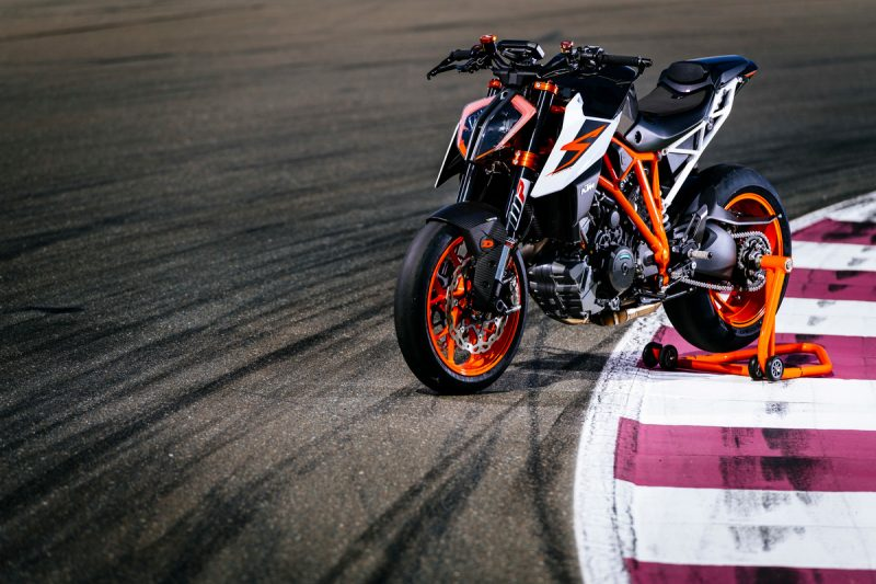 prodding the beast! part one of three: an independent view … - ktm
