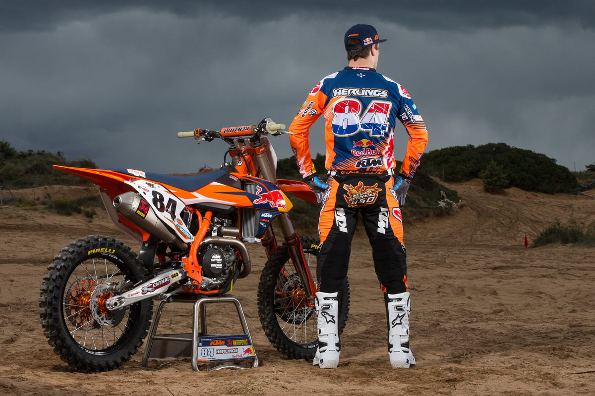 164883_Jeffrey Herlings KTM 450 SX-F 2017