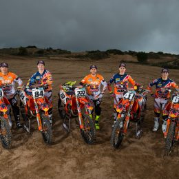 MXGP – Before they 'Go': Did you know?