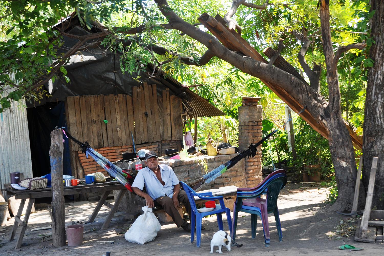 Schweres Leben in der Hängematte | Tough life in a hammock
