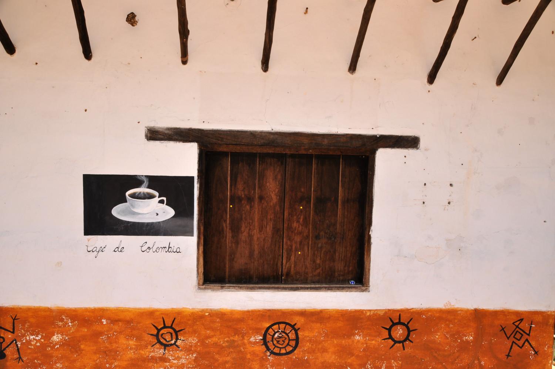 Markenname: Café de Colombia! | Brand name: Café de Colombia!