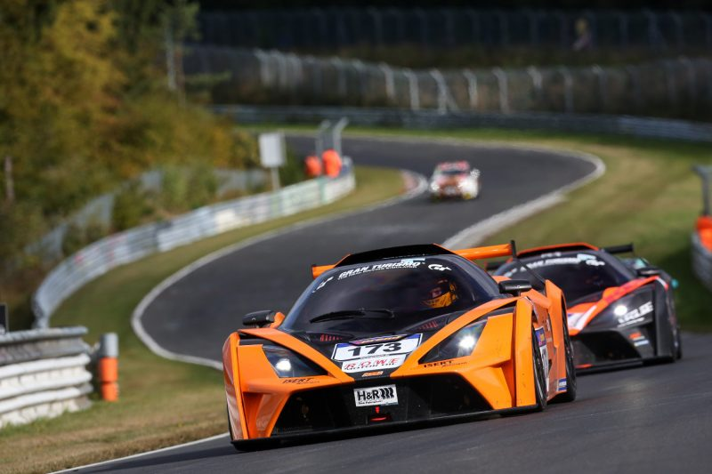 Inthisyear2007 The Ktm X Bow Makes Its Debut At The Geneva