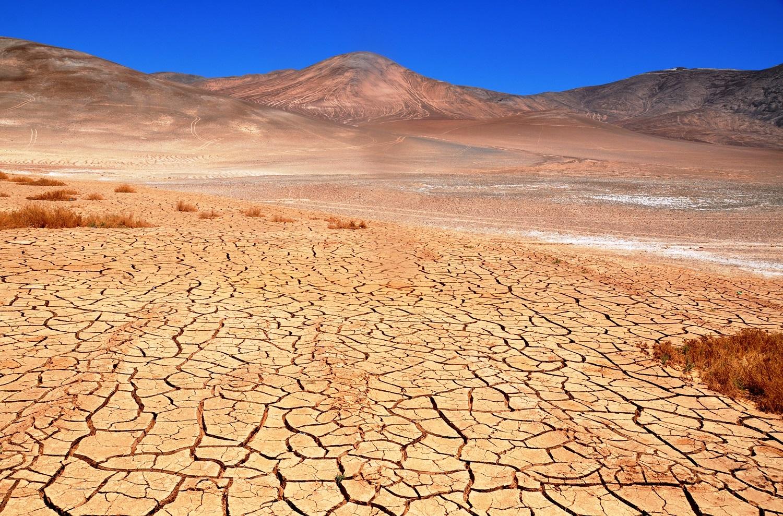 Atacama: die trockenste Wüste der Welt | Atacama: the driest desert in the world