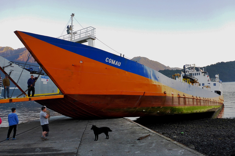 Fähr-Hoppala: Jetzt heißt´s warten auf die nächste Flut | Ferry blunder: now we have to wait for the next high tide
