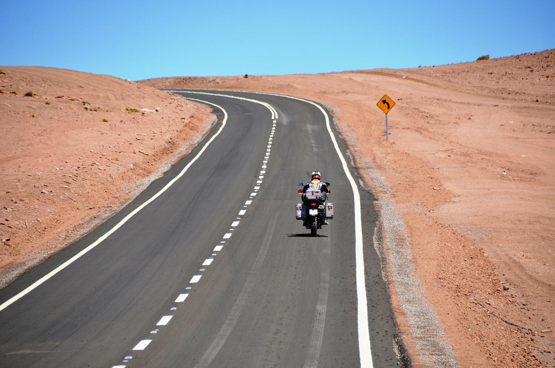 Atacama Onroad | Atacama street motorcycling