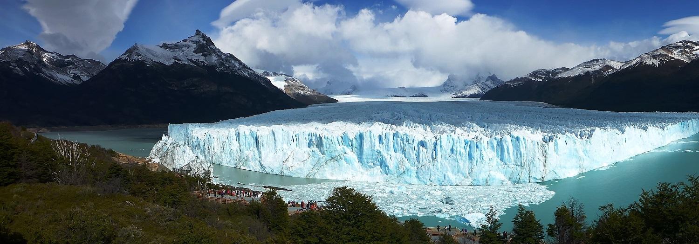 Cinemascope 2: Perito-Moreno-Gletscher | Cinemascope 2: Perito Moreno Glacier