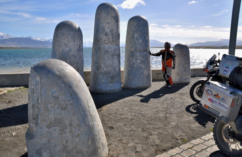5 Finger zum Anhalten | Five fingers to pull over to