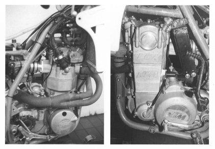 #inthisyear1987: The Engine Revolution – KTM's LC4
