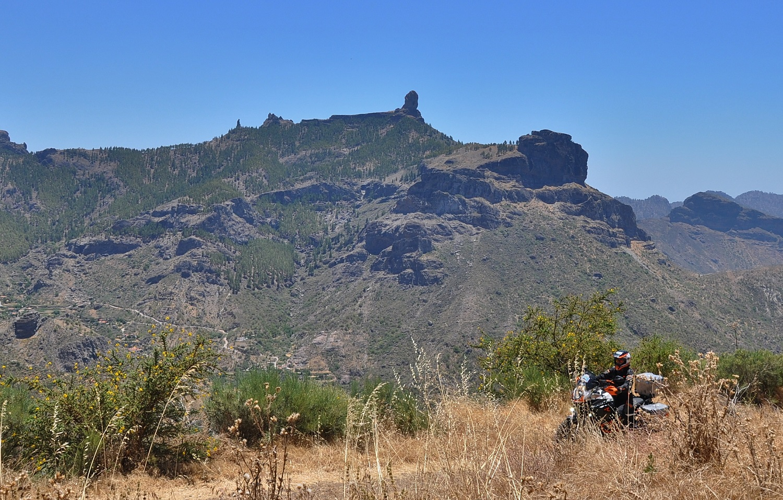 Die nicht-touristische Seite Gran Canarias | The un-touristy side of Gran Canaria