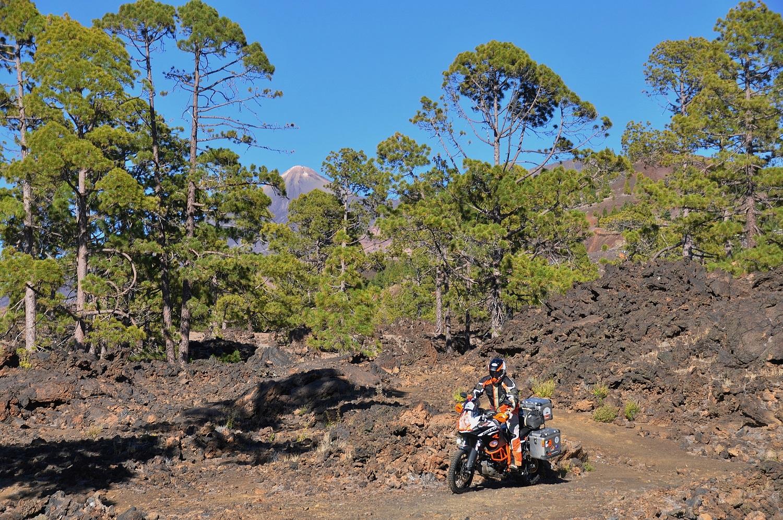 Offroad-Lava | Offroad lava