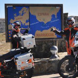 Panini Tour: Letzte Etappe – Hurra, wir haben die Welt umrundet!