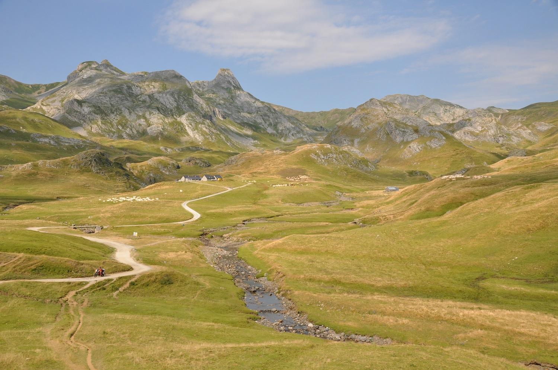 Die Pyrenäen von der schönsten Seite | The Pyrenees' most beautiful side