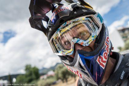 Interview of the Month: Chris Birch pushing adventure bike boundaries
