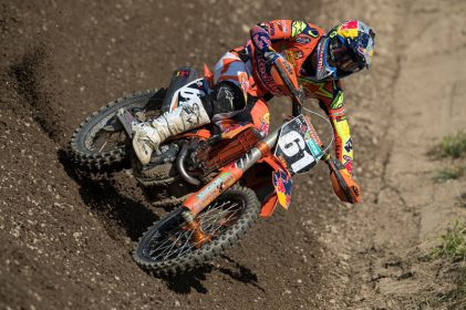 The hardest sport: 3 ways in which MX will blow your body (as well as your mind)