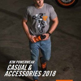3 things you don't want to miss in the new KTM PowerWear collection