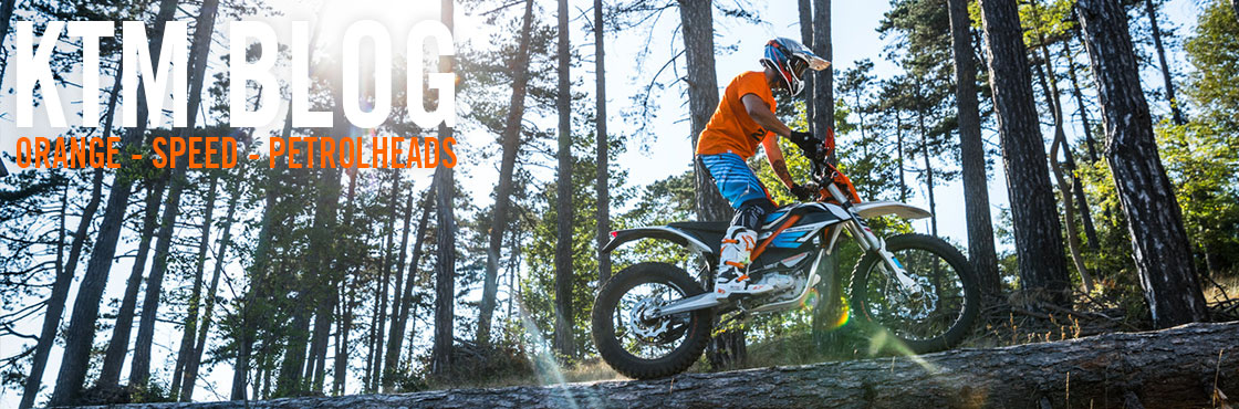 KTM FREERIDE E-XC MY2018