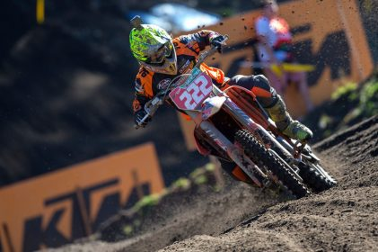 Tony Cairoli: The story from Sicily to 9-time World Champion