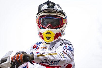 His last road to Dakar #2