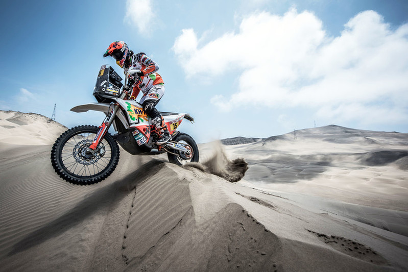 217349_Laia.Sanz_Red Bull KTM Factory Racing_Dakar2018_049