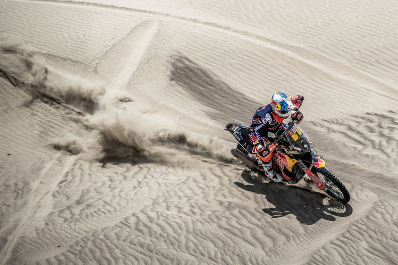 217386_Sam.Sunderland_Red Bull KTM Factory Racing_Dakar2018_010